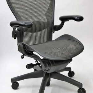 Refurbished Herman Miller Aeron Chair SALE