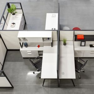 New Office Cubicles & Workstations